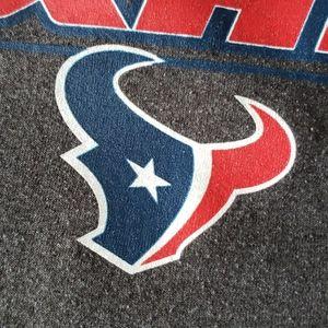 Houston Texans Short Sleeve Tee